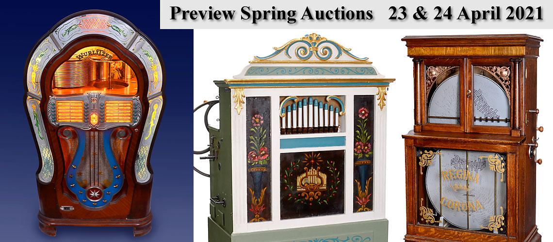 46991d5421bd47 Auction Team Breker  Technical Antiques